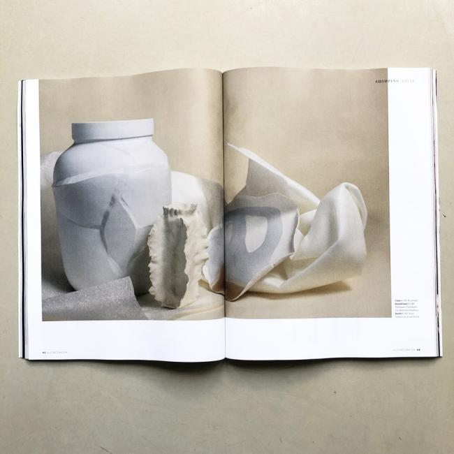 press37/Techtonic vase humade Cor Unum embrace the cracks of life to bond the future elle decoration sept 2020 jpg